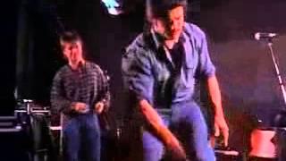 Eddie & The Cruisers II - Eddie & Ricks jamming session.