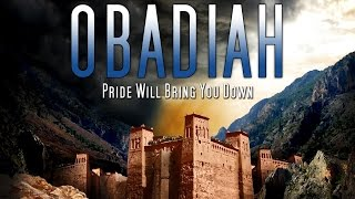 An overview of the book of Obadiah