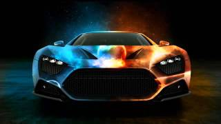 Bass music for car-home