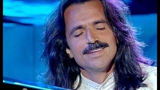 """Yanni - """"Adagio in C Minor"""