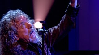 Robert Plant - Little Maggie - Later... with Jools Holland - BBC Two