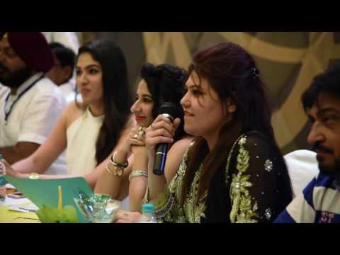 Mrs Punjab 2016 Ludhiana auditions
