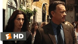 Angels & Demons (2/10) Movie CLIP - The Pantheon (2009) HD