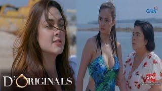 D' Originals: Beach catfight