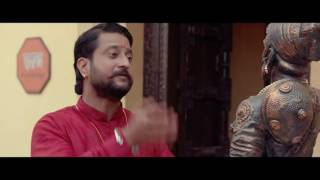 2017 Baghtos Kay    Mujra Kar! Official Trailer   Latest Marathi Movies 2017   Hemant Dhome