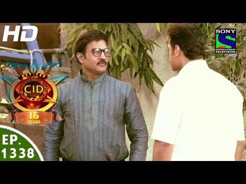 CID - सी आई डी - Murti Ka Rahasya - Episode 1338 - 5th March, 2016