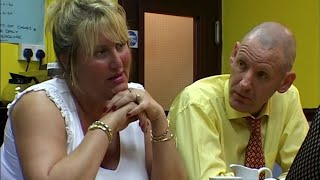 Wife Swap UK (2003) Carol and Michelle [Full Episode]