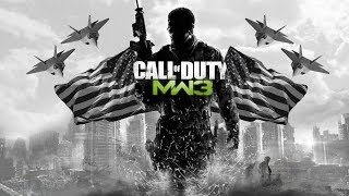 Let's play CoD MW3 SP on VET