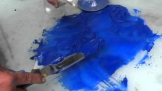 Part 3 Making Paint
