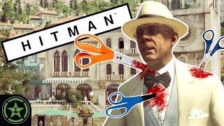 Let's Watch - Hitman - The Guru