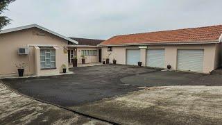 4 Bedroom House for sale in Kwazulu Natal | Durban | Westville | Reservoir Hills | T152 |