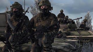 FSB en ACCIÓN   Call To Arms Gameplay en Español