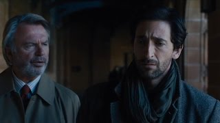 EXCLUSIVE: Watch Adrien Brody's Chilling Flashback to Tragedy in Ghost Story 'Backtrack'