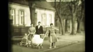 Drewitz 1950er Jahre  Trailer Kino Magdeburgerforth