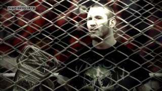 Randy Orton vs Seth Rollins   Extreme Rules 2015   Highlights HD