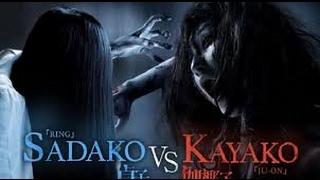 Sadako vs Kayako 2016【HD】✪✪✪ Mizuki Yamamoto, Tina Tamashiro, Aimi Satsukawa