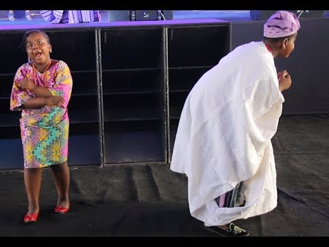 Xxx Mp4 See The Little Girl Boy That Steal The Show At Tope Alabi S Concert As Baba Erujeje Performs 3gp Sex