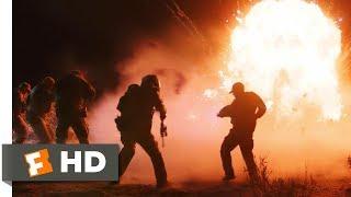 Sicario: Day of the Soldado (2018) - Border Bombing Scene (1/10) | Movieclips
