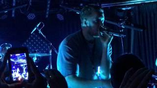 K.FLAY performs Dreamers with Dan Reynolds from Imagine Dragons Live