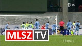 Puskás Akadémia FC - Ferencvárosi TC | 1-1 | (0-1) | OTP Bank Liga | 12. forduló | MLSZTV