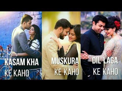 Old Song Full Screen WhatsApp Status   Tumko Humse Pyar Hai  