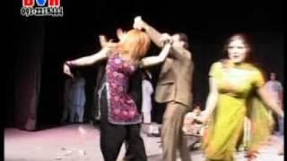 sahar khan nice dance with Jahangir khan