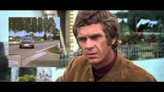 1970 Porsche 911S Steve McQueen Le Mans Movie Car