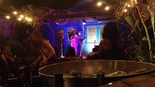 Will Hawkins - Live At The Blue House, Venice, CA 08/11/18