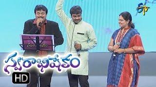 Junior Junior Song  Mallikarjun, Ramu Performance  Swarabhishekam  25th September 2016  ETV Telugu