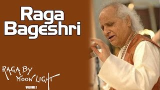 Raga Bageshri | Pandit Jasraj | ( Album: Raga By Moonlight )