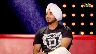 Minda Singh in First Look | Interview | PTC Punjabi