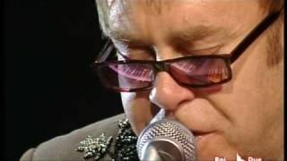 Elton John - Nikita - Live in Reggio Calabria - 2004