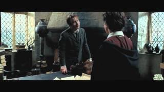 Harry Potter und der Penner von Alcatraz Teil 14