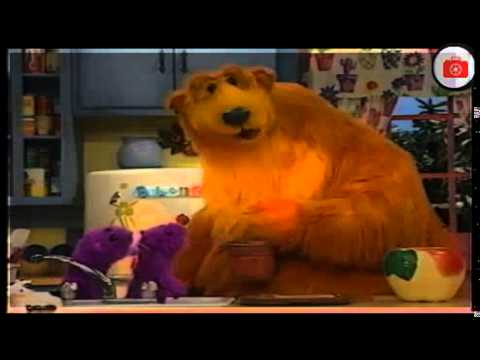 Bear in the Big Blue House What s Mine Is Yours