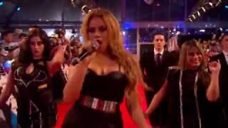 Fifth Harmony - Worth It (MTV EMAs Red Carpet 2015)