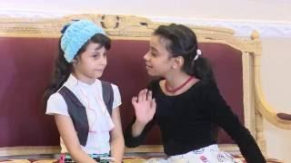 قناة اطفال ومواهب الفضائية الحلقة العاشرة من يوميات صغار