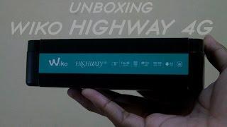 [Hands-on] Wiko Highway 4G - Bahasa Indonesia