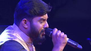 ഇന്നുവരെ ആരും ചെയ്യാത്ത ഒരു ഐറ്റം  | Live Stage Performance 2017 | Kalabhavan Navas