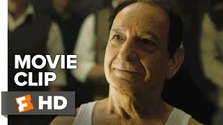 Operation Finale Movie Clip - My Name is Adolf Eichmann (2018) | Movieclips Coming Soon