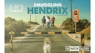 SMUGGLING HENDRIX by Marios Piperides (Official International Trailer)