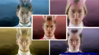 Power Rangers Ninja Steel - Offical Opening theme song