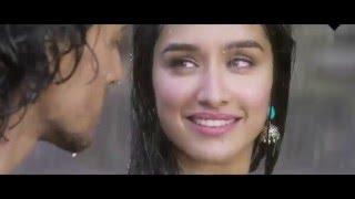 Sab Tera Full Song ¦ Baaghi ¦ Tiger Shroff, Shraddha Kapoor