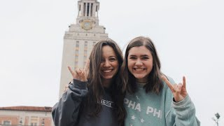 My Last (and Favorite) College Week In My Life As A Freshman