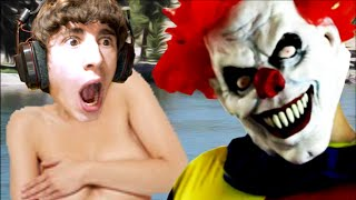PERSONE NUDE MASSACRATE! - Lakeview Cabin - Parte 2