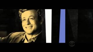 The Mentalist Season 6 FBI Intro Theme Opening