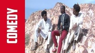 New 2016 Eritrean Comedy || Gasha Asha - ጋሻ ዓሻ ||(OFFICIAL) - Habtom Alem