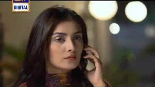 A.   Payaray Afzal last emotional scene