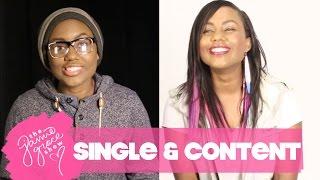 Single & Content | Ask Jamie Grace vs. Ask Adam