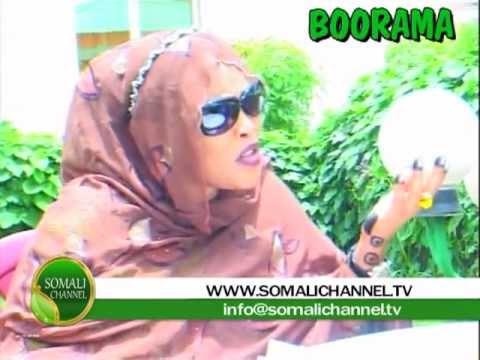 DOORKA HAWEENKA Dumarka iyo Waxbarashada BORAMA 15 08 2012