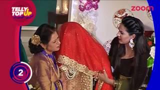Ambika To Do Drama In 'Kalash'